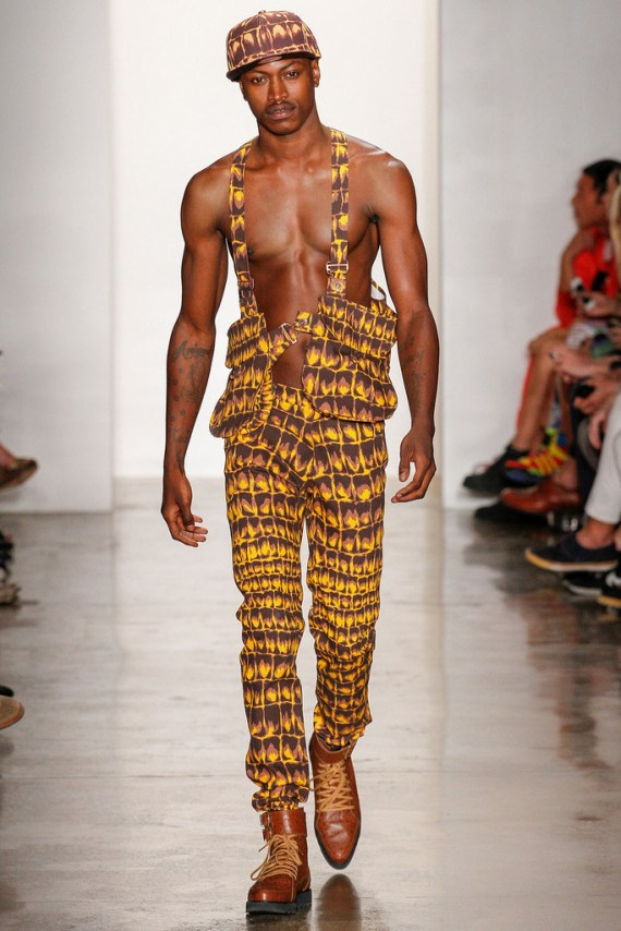 Image of Jeremy Scott 2013 Spring/Summer Collection
