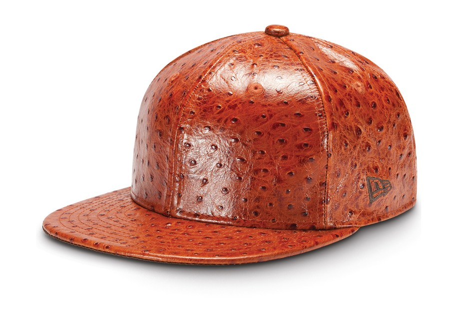 Image of Jeremy Scott x New Era 2013 Spring/Summer Headwear Collection