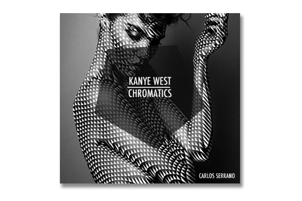 Image of Kanye West vs. Chromatics – Lady High (Carlos Serrano Mix)
