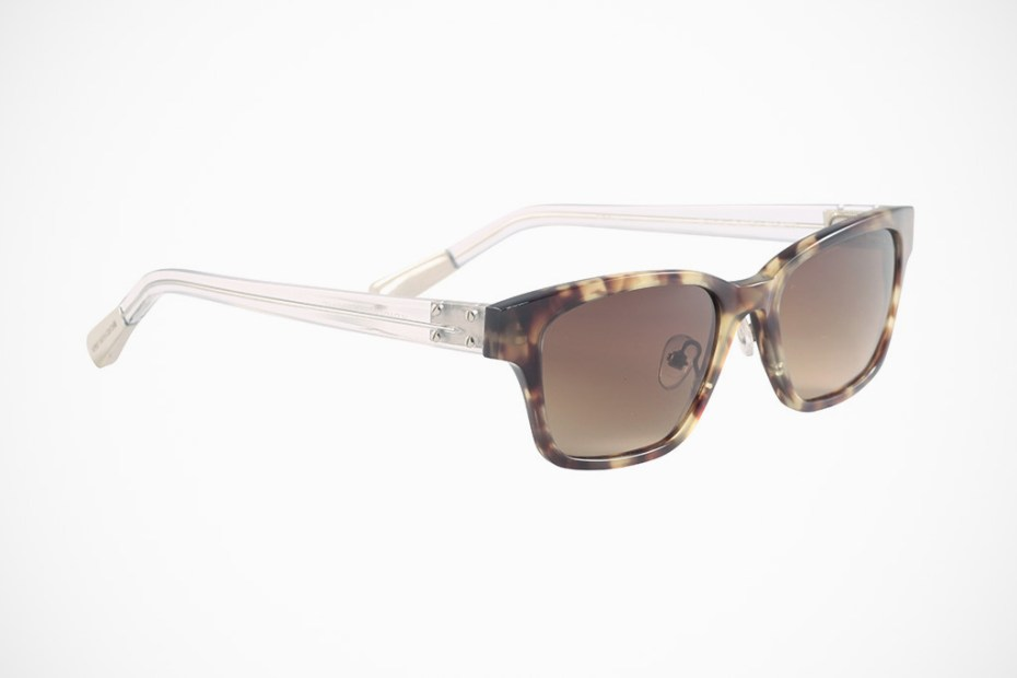 Image of KRISVANASSCHE 2013 Spring/Summer Eyewear Collection