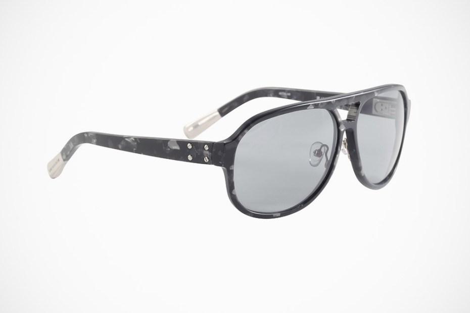 Image of KRISVANASSCHE 2013 Spring/Summer Eyewear Collection