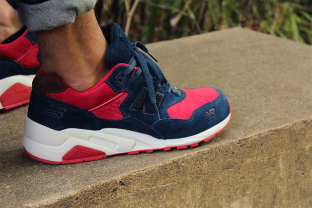 Image of La MJC x colette x Undefeated x New Balance MT580 and 1500