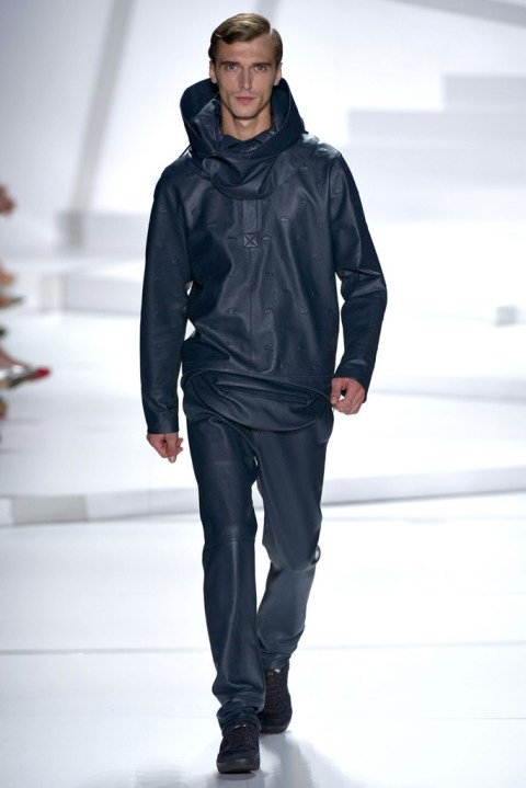 Image of Lacoste 2013 Spring/Summer Collection