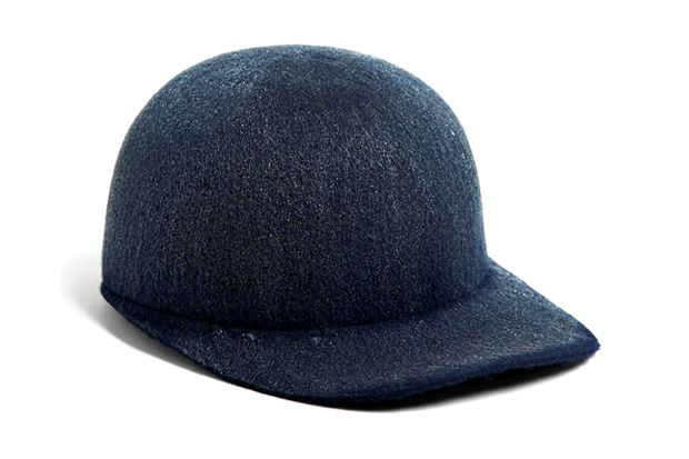 Image of Lanvin Resin Melusine Cap
