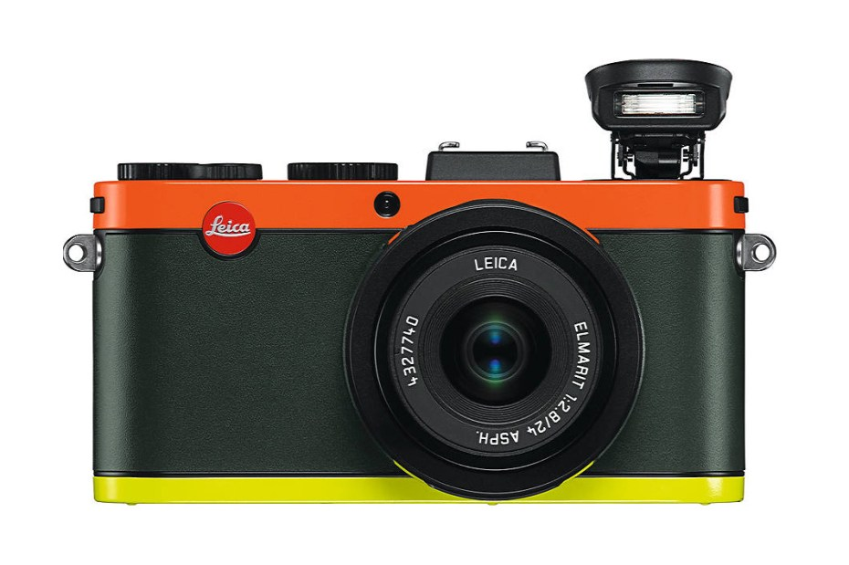 Image of Leica X2 Edition Paul Smith