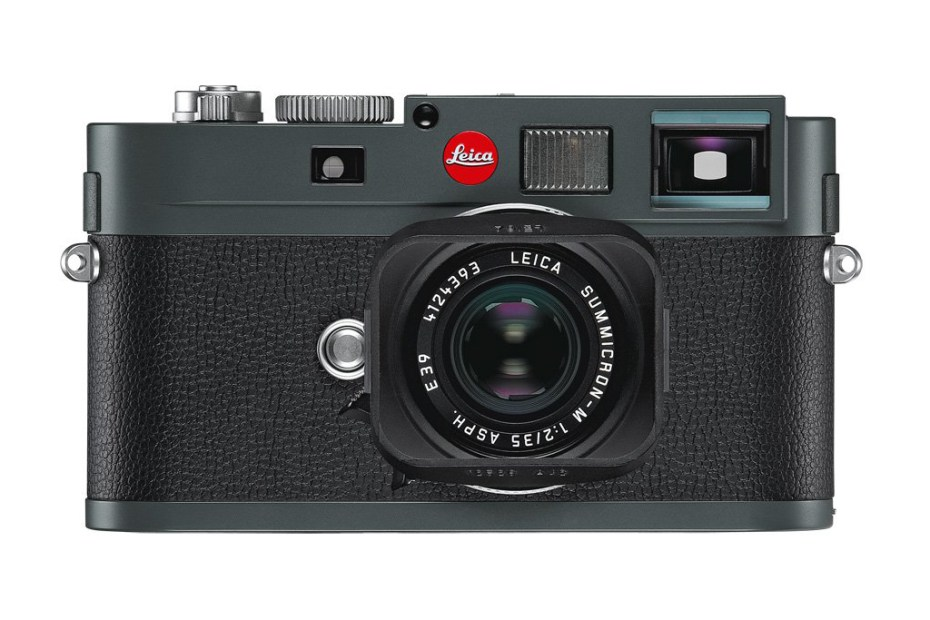 Image of Leica's New M-E Camera