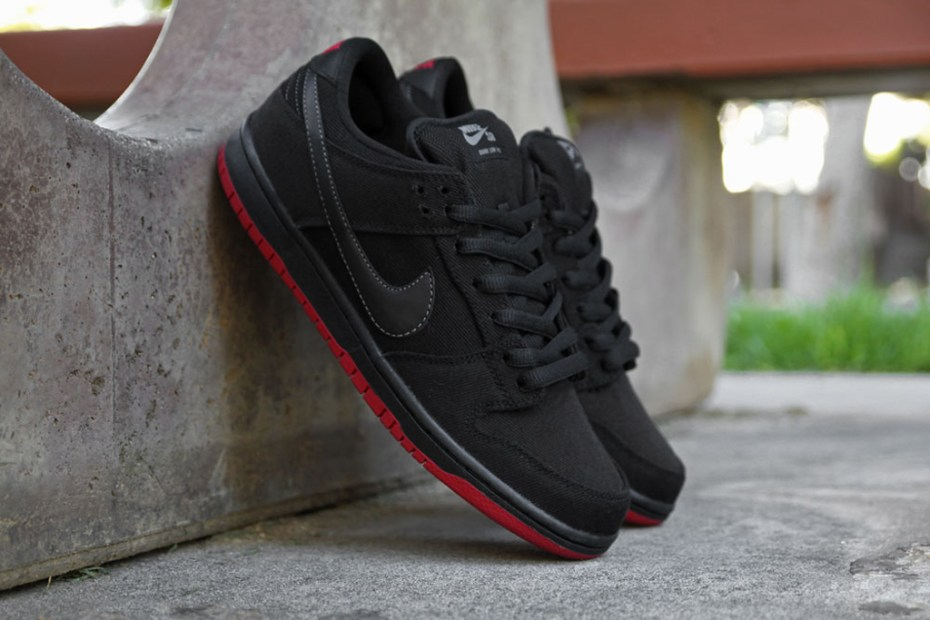 Image of Levi&#039;s x Nike SB Dunk Low Premium