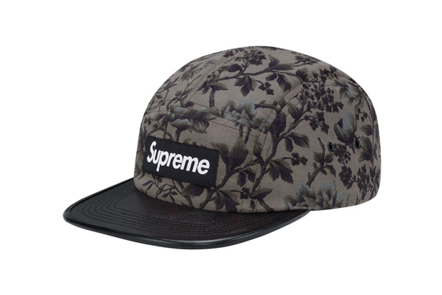 Image of Liberty x Supreme Camp Caps