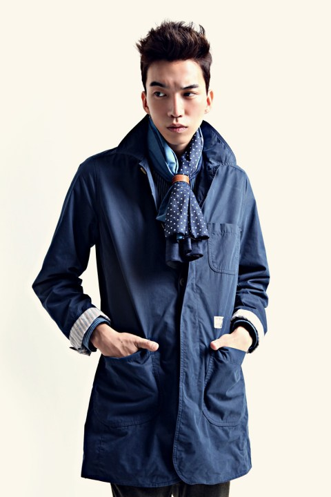 Image of LIFUL 2012 Fall/Winter Collection