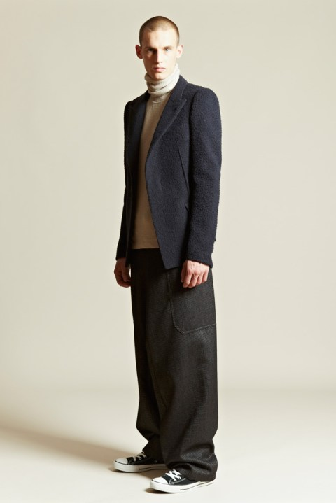 Image of LN-CC 2012 Fall/Winter Styled Mens Lookbook – Part 4