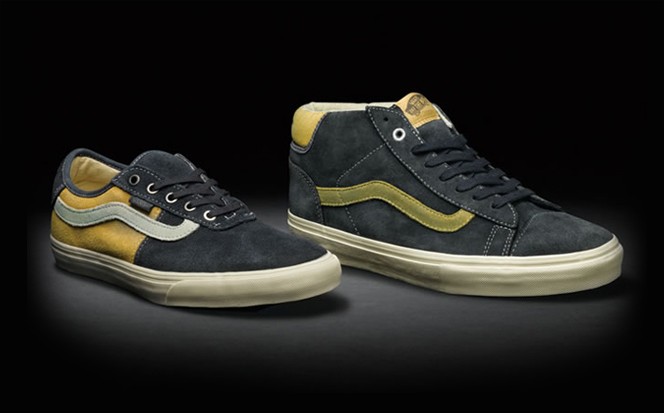 "Image of Vans Syndicate ""Local Boyz"" Pack"