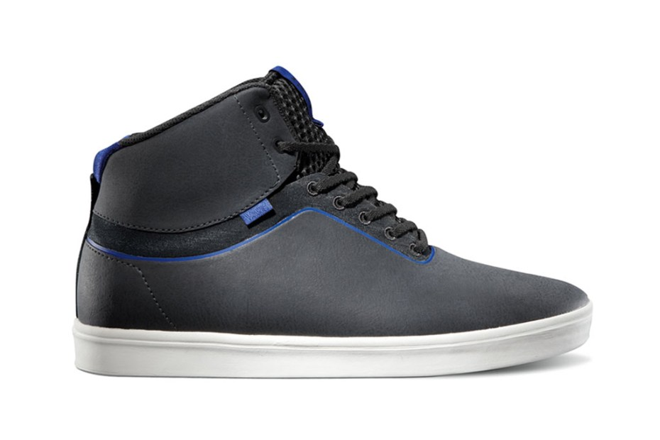 Image of Vans LXVI 2012 Fall/Winter Stat