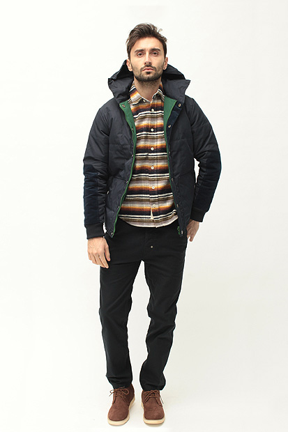 Image of Maiden Noir 2012 Fall/Winter Lookbook