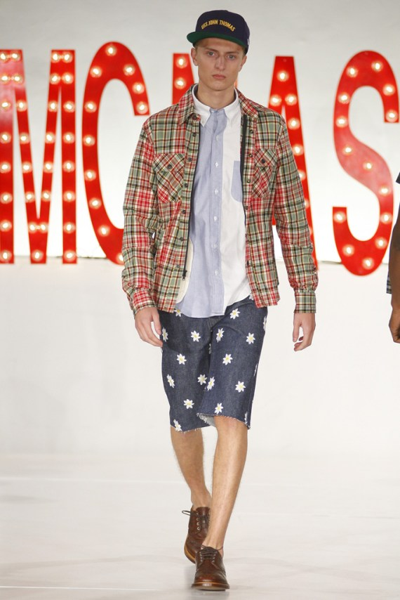 Image of Mark McNairy 2013 Spring/Summer Collection