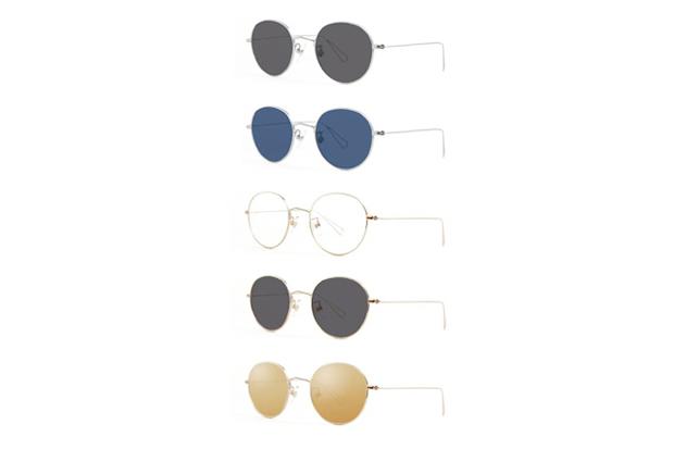 Image of Mark McNairy New Amsterdam and Garrett Leight Launch New Eyewear Line