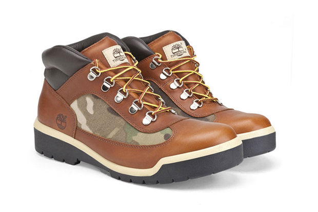 Image of Mark McNairy x Timberland 2012 Fall/Winter Preview