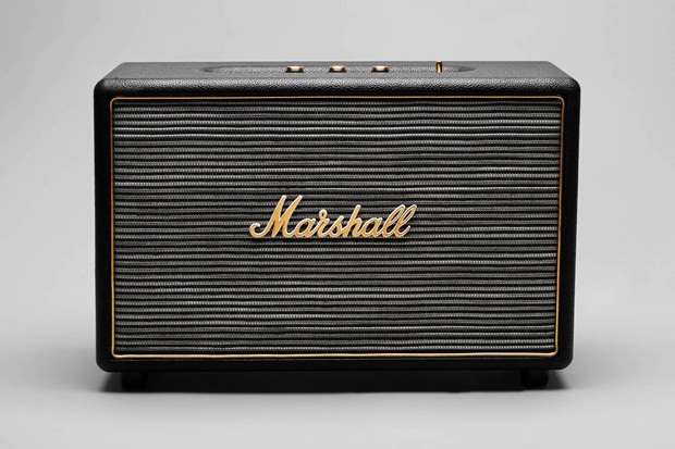 Image of Marshall Hanwell Speaker