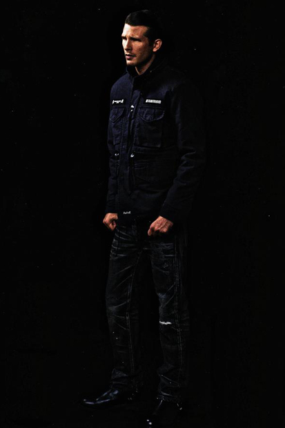 Image of mastermind JAPAN x NEIGHBORHOOD 2012 Fall/Winter Lookbook Preview