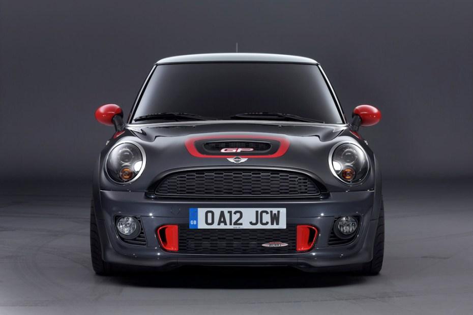 Image of Mini Cooper JCW GP