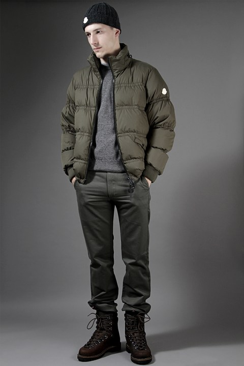 Image of Moncler 'R' 2012 Fall/Winter Collection