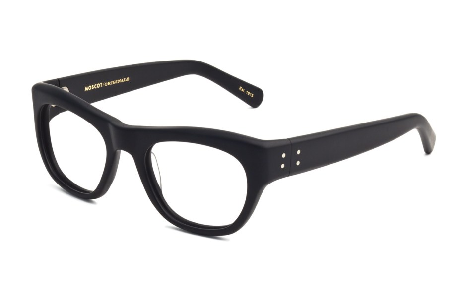 "Image of Moscot 2012 ""LIVING HISTORY"" Collection"