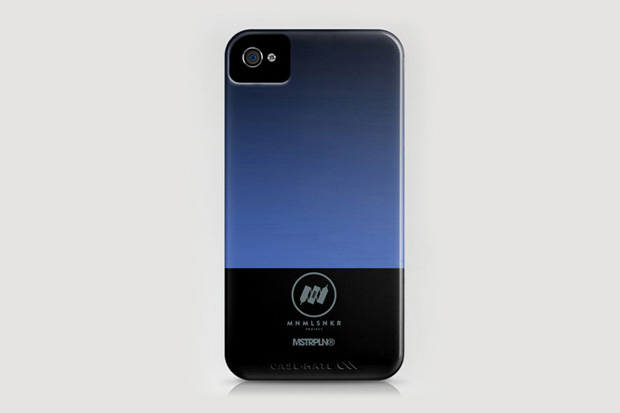 Image of MSTRPLN Minimalist Sneaker Prints and iPhone Cases