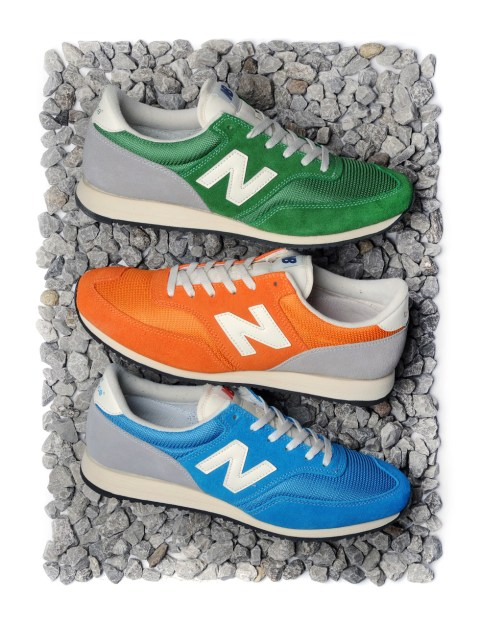 Image of New Balance 620 size? Exclusive