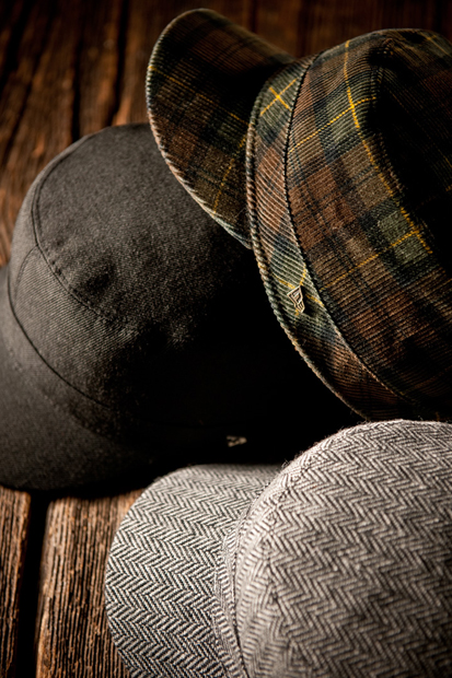 Image of New Era EK 2012 Fall/Winter Collection