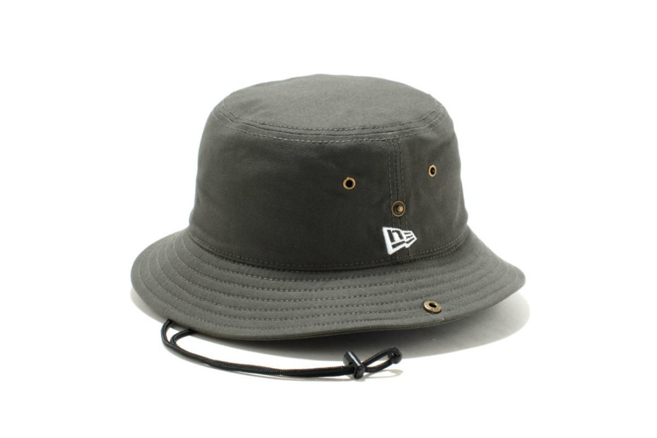 Image of New Era Japan 2012 Fall/Winter Bucket Hats