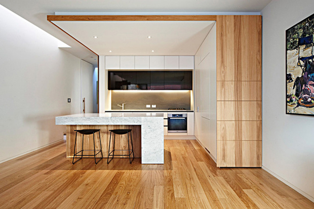Image of Nicholson Residence by MGA+D