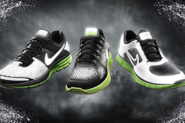 Image of Nike 2012 Holiday Shield Footwear Collection