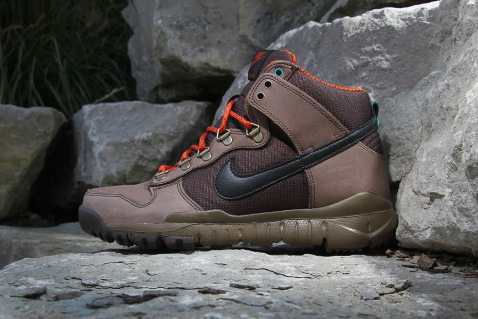 Image of Nike Dunk High OMS