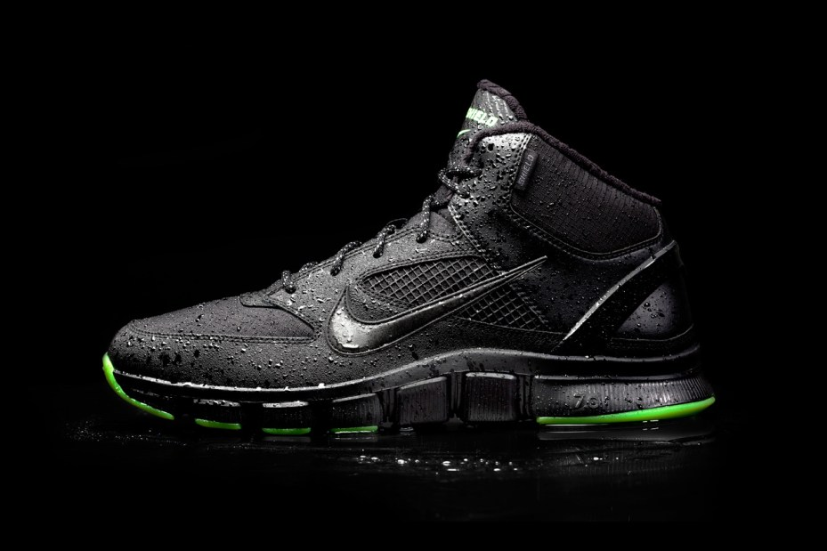 Image of Nike Free Trainer 7.0 Shield