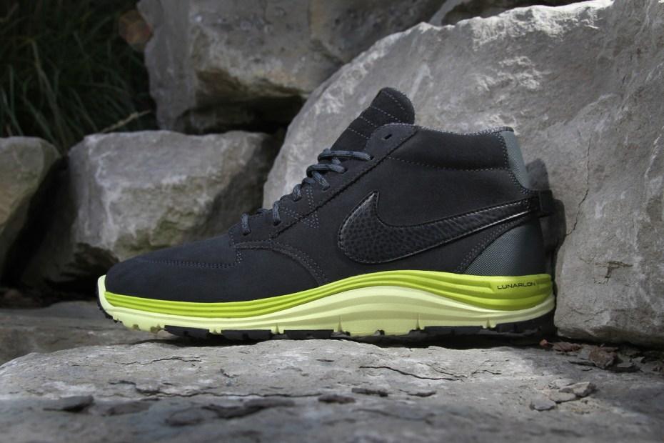 Image of Nike Lunar Braata Mid OMS