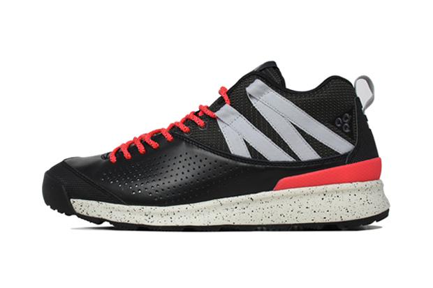"Image of Nike Okwahn II ACG ""Wolf Grey"" Quickstrike"