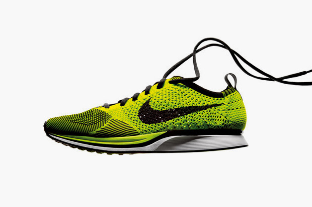 Image of Nike Receives Interim Injunction Against adidas for Flyknit Patent Infringment