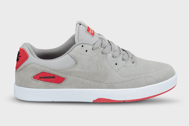 Image of Nike SB Koston X Heritage