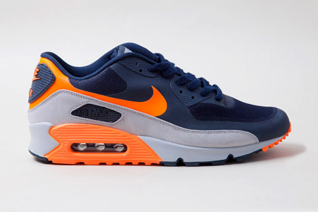 "Image of Nike Sportswear Air Max 90 Hyperfuse ""Da' Bears"""