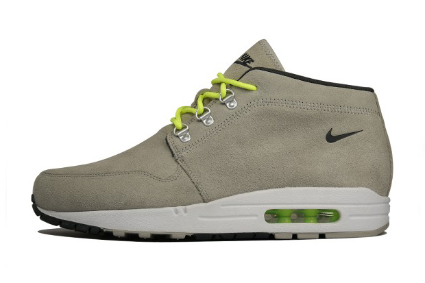 Image of Nike Sportswear Air Max Wardour 1 2012 Holiday Collection