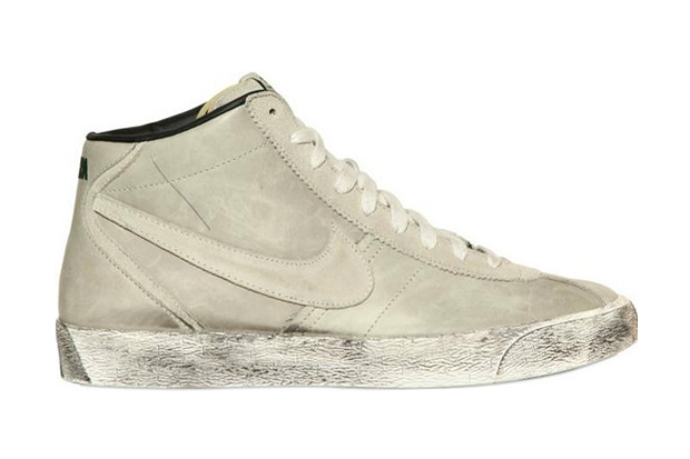 Image of Nike Sportswear Bruin Mid PRM VNTG