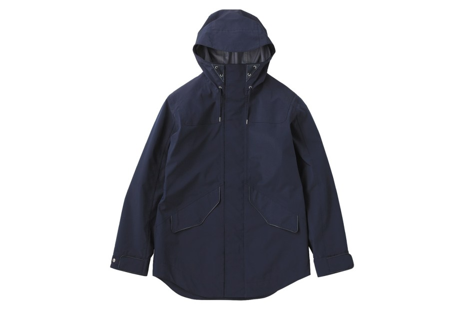 Image of OriginalFake 2012 Fall/Winter Rain Parka