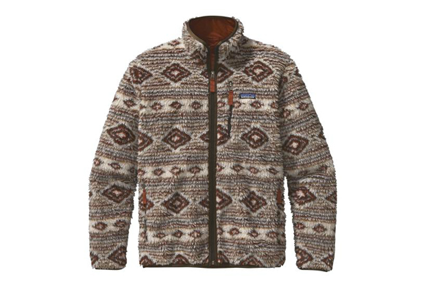 Image of Patagonia 2012 Fall Fleece Outerwear