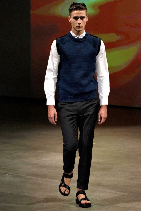 Image of Patrik Ervell 2013 Spring/Summer Collection