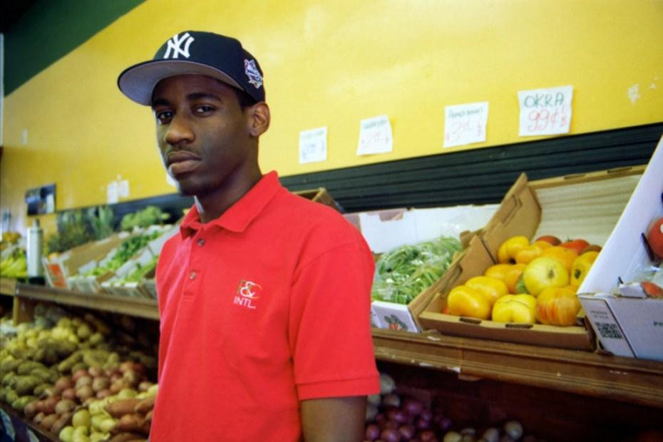 "Image of Peas & Carrots ""Summer, I Suppose"" 2012 Summer Lookbook"