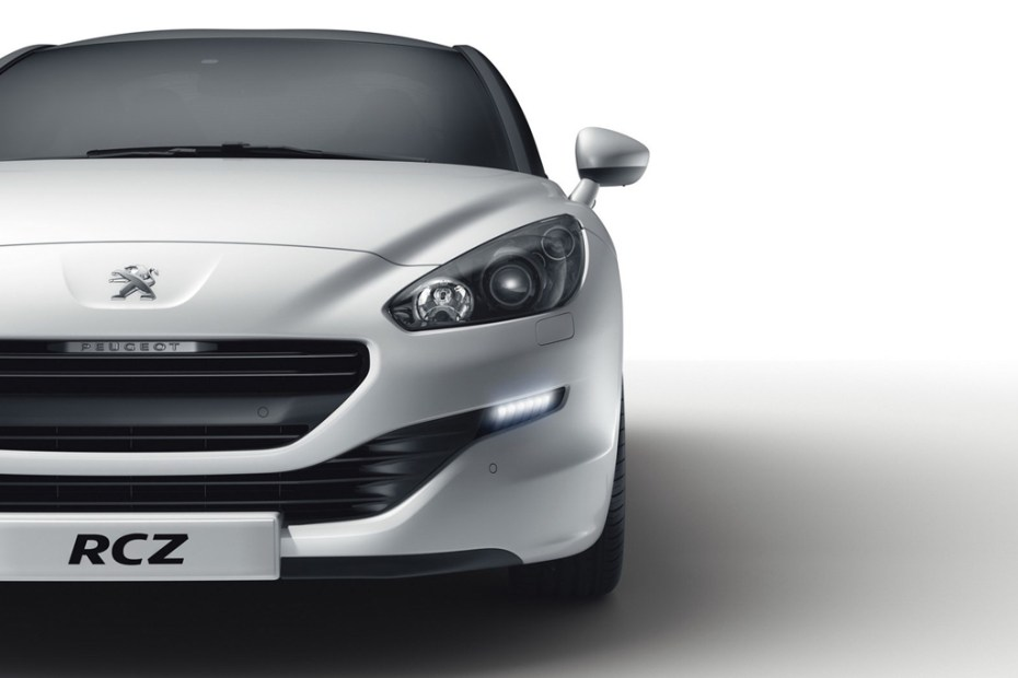 Image of Peugeot Reveals New RCZ and RCZ R