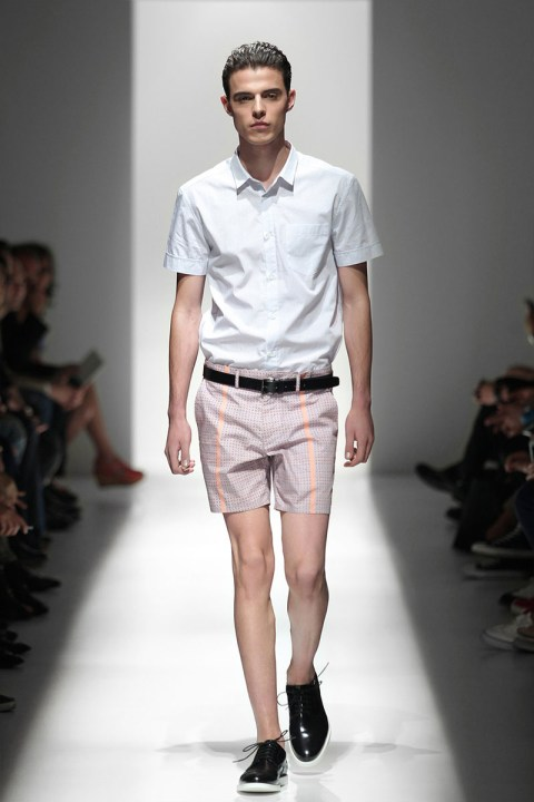 Image of Pierre Balmain 2013 Spring/Summer Collection