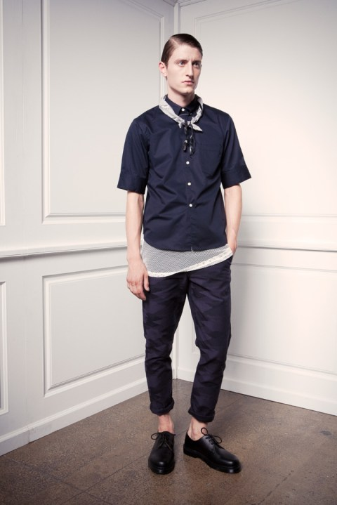 Image of Public School 2013 Spring/Summer Collection