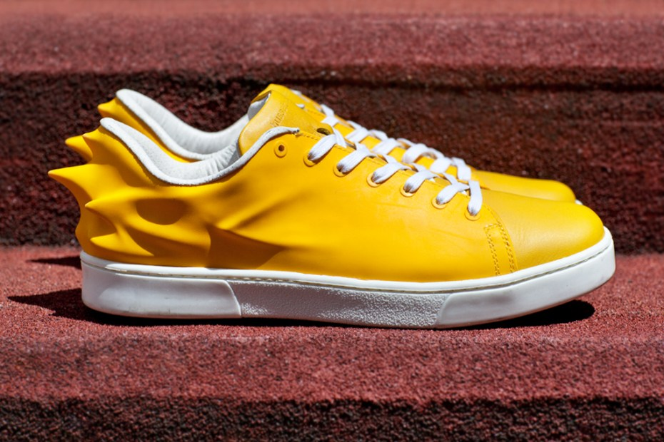Image of PUMA by Hussein Chalayan 2012 Fall/Winter Urban Swift