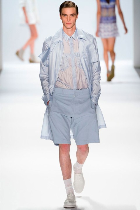 Image of Richard Chai Love 2013 Spring/Summer Collection