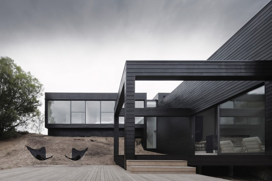 Image of Ridge Road Residence by StudioFour